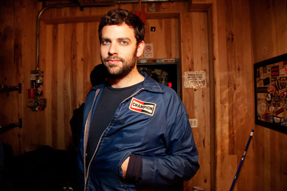 Picture of Barry Rothbart 